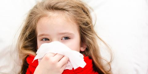 4 Tips for Preventing Your Child From Getting Sick at School, Queens, New York