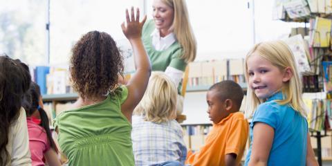 Child Development Experts Discuss Benefits of Preschool, Lincoln, Nebraska