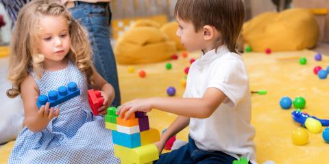 3 Ways to Help a Shy Preschooler Make Friends , Gilbert, Arizona