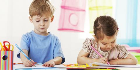 5 Ways a Child Development Center Can Benefit Your Child, Lincoln, Nebraska