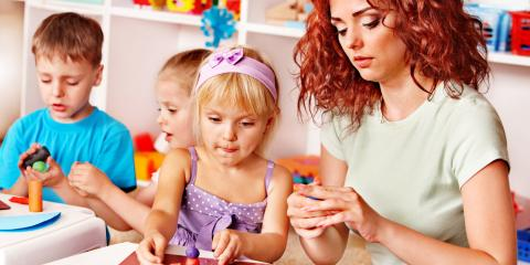 Why Preschool Is So Important: Early Childhood Educators Discuss, Honolulu, Hawaii