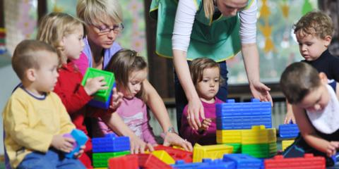 3 Things Your Child's Preschool Teacher Wants You to Know, Plainville, Connecticut