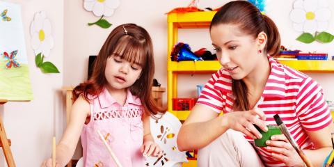 3 Tips to Prepare Children for Preschool, Creve Coeur, Missouri