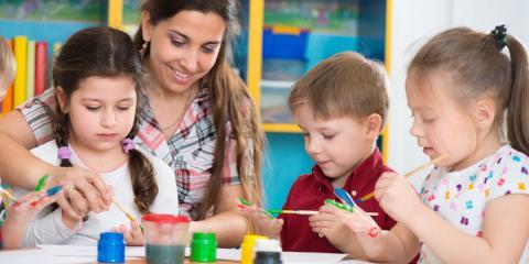 Why You Should Enroll Your Child in Preschool, Ewa, Hawaii