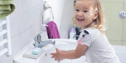 3 Tips for Teaching Preschoolers to Wash Their Hands, Lincoln, Nebraska