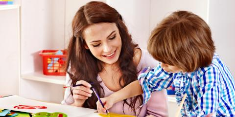 Top 3 Reasons Why Parental Involvement in Your Child's Preschool Education Matters, High Point, North Carolina