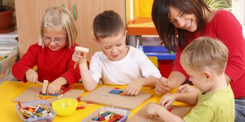 4 Important Benefits of Day Care Centers, St. Peters, Missouri