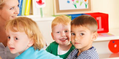 3 Ways to Tell Your Child Ready for Preschool, High Point, North Carolina