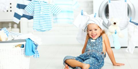 3 Toddler Chores for Child Development, St. Peters, Missouri