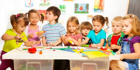 5 Questions to Ask When Looking at Preschools for Your Child, Riverdale, Georgia