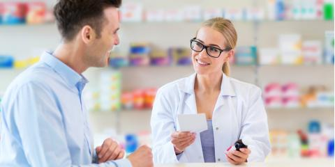 What's the Difference Between Generic & Brand-Name Prescription Drugs?, East Cocalico, Pennsylvania