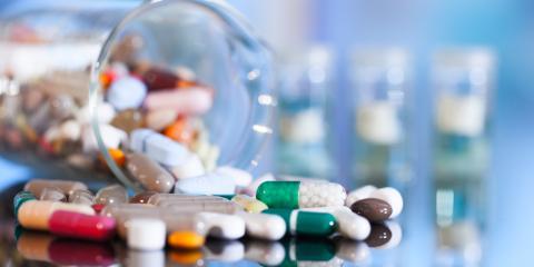 3 Steps to Help Seniors Manage Their Prescriptions, Cincinnati, Ohio