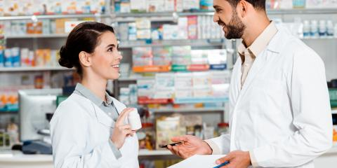 FAQ About Prescription Compounding, Cincinnati, Ohio