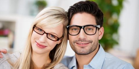 3 Reasons Why You Shouldn't Buy Prescription Glasses Online, Pittsford, New York
