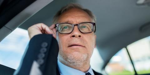 How Progressive Lenses Will Enhance Your Prescription Glasses, Sharonville, Ohio