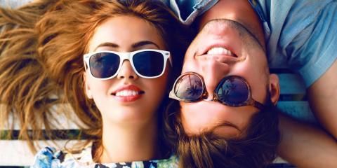 3 Reasons to Wear Your Prescription Sunglasses More Often, High Point, North Carolina