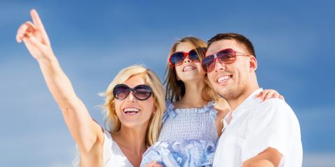 How Prescription Sunglasses Prevent UV Damage to Eyes, Foley, Alabama