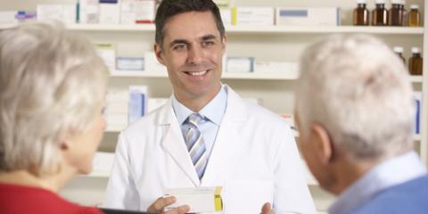 3 Benefits of Prescription Synchronization, Hillsboro, Missouri