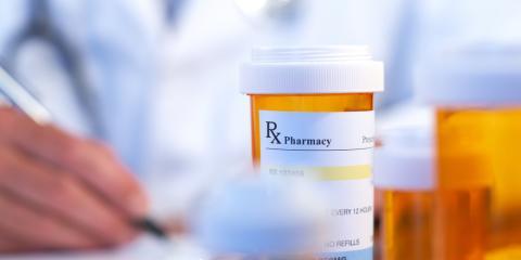 Ask Your Pharmacist for a Prescription Antibiotics List, Waterbury, Connecticut