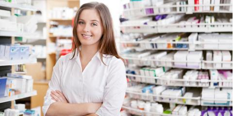 How to Choose a Pharmacy for Prescription Refills, Evergreen, Montana