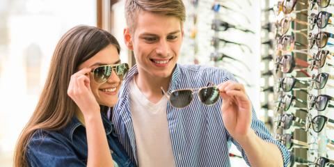 Your Guide to Lens Coatings for Prescription Sunglasses, Foley, Alabama