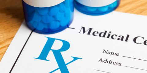 Why Prescriptions Are Necessary for Antibiotics, Harrison, Arkansas