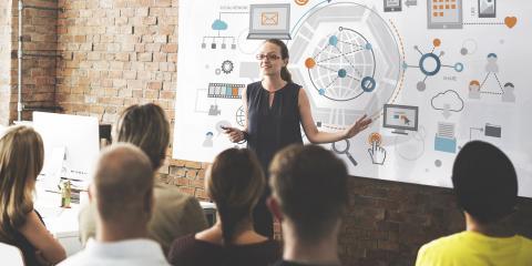 3 Tips for Preparing a Business Presentation for Clients, Sanford, North Carolina