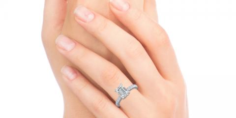 Pre-set Vs. Custom Engagement Rings: What You Need to Know , Manhattan, New York