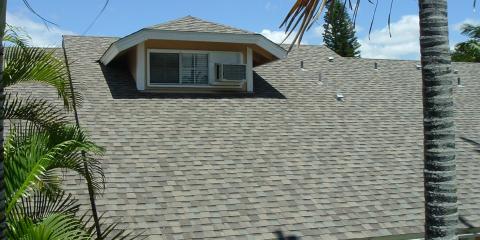 5 Common Causes of Roof Damage in Hawaii, Honolulu, Hawaii