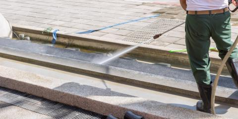 3 Reasons for Pressure Washing Your Building & Grounds, Honolulu, Hawaii