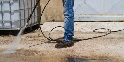3 Reasons Why You Should Spring Clean With a Pressure Washer, Batavia, Ohio