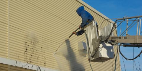 Which Is Right for You, Power Washing or Pressure Washing?, Kailua, Hawaii