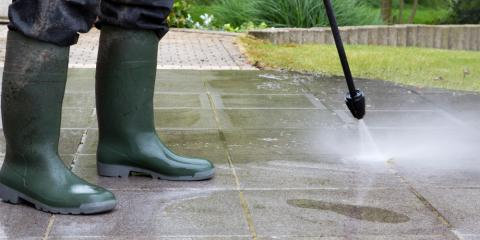 Why You Should Consider Pressure Washing Your Home or Business, Koolaupoko, Hawaii