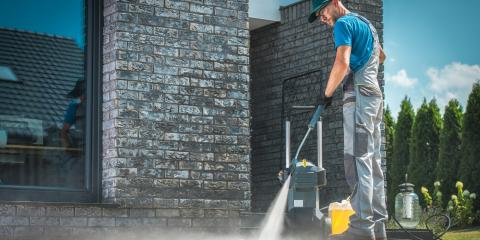 Why You Should Invest in Pressure Washing for Your Driveway, Southeast Guadalupe, Texas