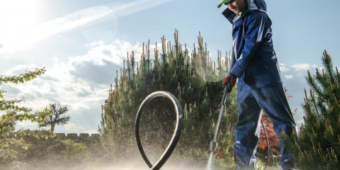 3 Benefits of Pressure Washing Your Driveway, Thomasville, North Carolina
