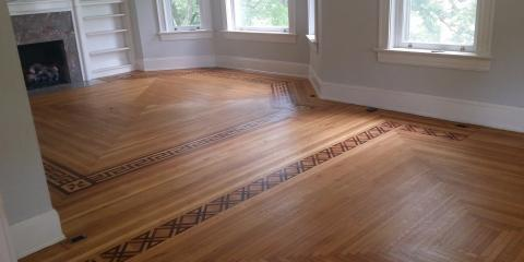 Why Winter Spells The Best Time To Install Hardwood Floors