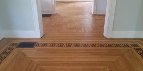Increase The Value of Your Home With Handsome Hardwood Flooring, Independence, Kentucky