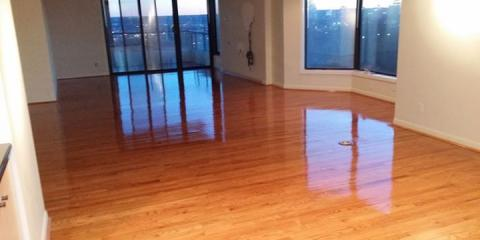 "Refinishing a Hardwood Floor? Learn Why ""Oil-Rubbed"" Refinishing is Becoming The New Industry Standard, Independence, Kentucky"