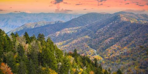 5 Reasons the Appalachian Mountains Are So Breathtaking, Prestonsburg, Kentucky
