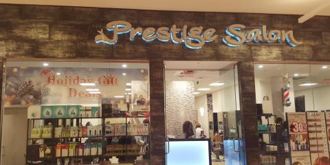 Prestige Salon, Hair Salon, Health and Beauty, Trumbull, Connecticut