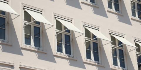 How Window Awnings Keep Your Home Cool and Comfortable, Bullhead City, Arizona