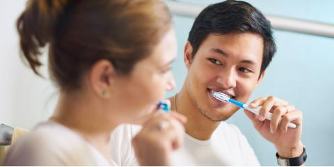 Preventive Dentistry Experts Shed Light on Toothbrush Replacement, Koolaupoko, Hawaii