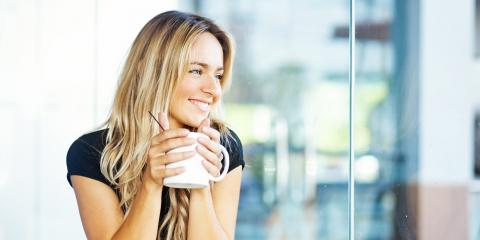 How to Avoid Coffee Stains on Your Teeth, Pagosa Springs, Colorado