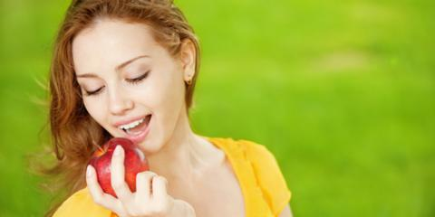 A Brief Guide to Eating Right for Your Dental Health, La Crosse, Wisconsin