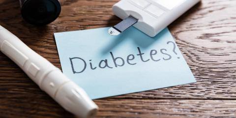 Family Health Clinic Discusses 3 Ways to Prevent Diabetes , Checotah, Oklahoma
