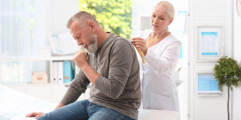What Can You Do to Prevent Pneumonia?, Aumsville, Oregon