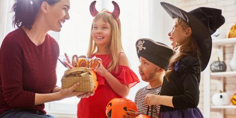 5 Ways to Control Candy Consumption This Halloween Season, Koolaupoko, Hawaii