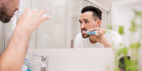 Kailua Preventive Dentistry Provider on 4 Causes of Bleeding Gums, Koolaupoko, Hawaii