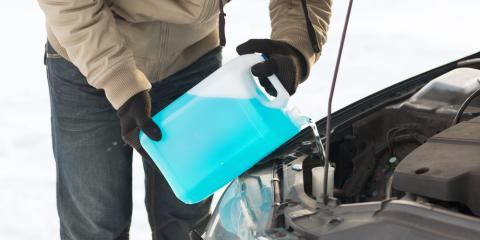 Top 5 Preventive Maintenance Steps to Get Your Car Ready for the Cold , Onalaska, Wisconsin