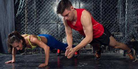 How Pre-Workout Supplements Enhance Your Gym Session, Colerain, Ohio